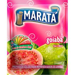 Marata Po P/refres Goiaba