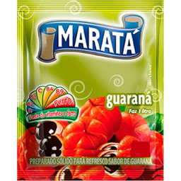PO P/REFRES MARATA 30 g GUARANA