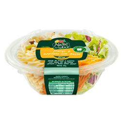 Salada de Frango e Azeitona com Massa Ateliê 250 g