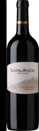 Vinho Santa Alicia Varietal Carmenere 750ml