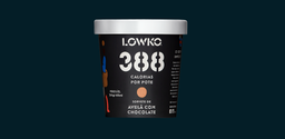 Lowko 455ml Avelã com Chocolate