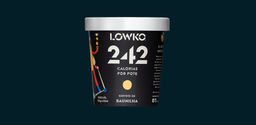 Lowko Baunilha 455ml