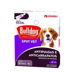 Antipul Bulldog Spotvet 2B 2 mL