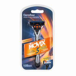 Aparelho Barb Carrefour Movix 5Lam
