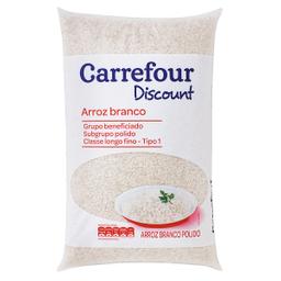 Arroz Branco Carrefour 5 Kg