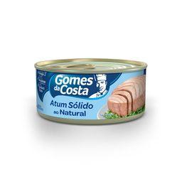 Atum Ralado ao Natual Gomes da Costa Lt 170 g