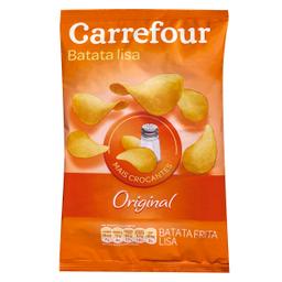 Batata Frita Carrefour Lisa 200 g