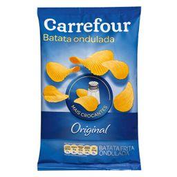 Batata Frita Carrefour Ond 200 g
