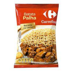 Batata Palha Carrefour Trad 80 g
