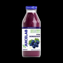 Suco Uva Bordeaux - 341ml