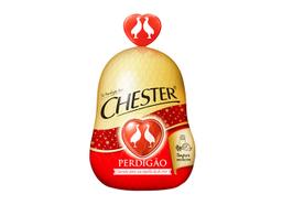 Chester Perdigão