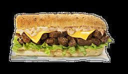 Sanduíche Supreme - 30cm