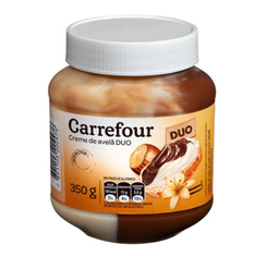 Creme Avela Carrefour Pet 350 g