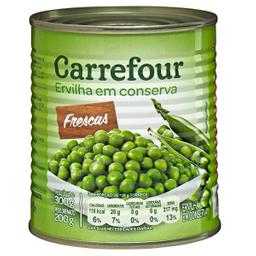 Ervilha Carrefour Lata 200 g