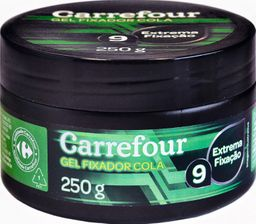 Gel Fix Carrefour Cola 250 g