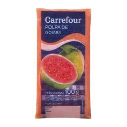 Carrefour Polpa De Goiaba