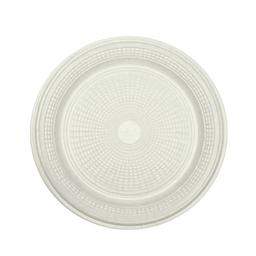 Prato Desc 15Cm C10 Branco