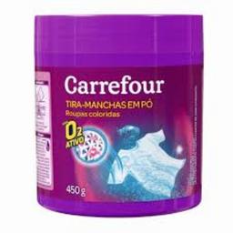 Tira Manchas Pó Carrefour 230 g