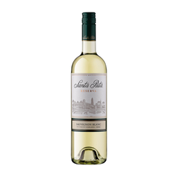 Vinho Branco Chileno Estate Sauv Bl Res 750 mL