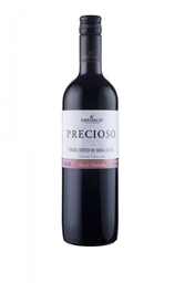 Vinho Tinto Suave Precioso 750 mL