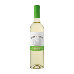 Vinho Branco Conde Cortes 750 mL