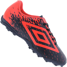 Chuteira Society Umbro Acid TF