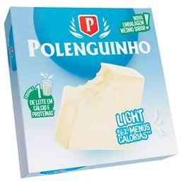 Queijo Polenguinho Com Peito de Peru Light 4X17G