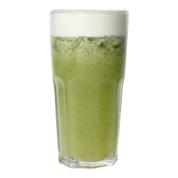 Suco Natural de Abacaxi com Hortelã - 350ml