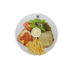 Club Kharina