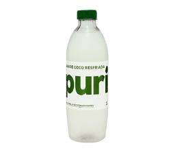 Água de Coco Puri