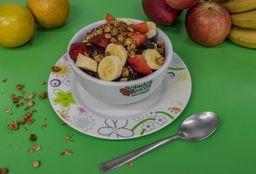 Combo Açaí Fruta Picada e Granola