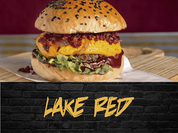 Lake Red