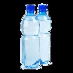Água Mineral - Com Gás