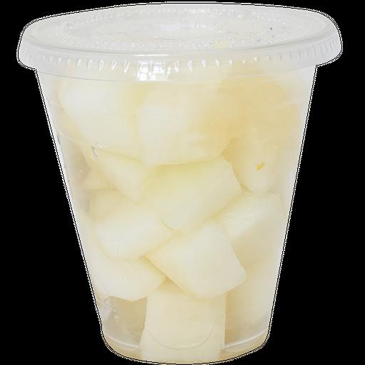 Abacaxi Em Cubos