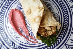 Shawarma Frango