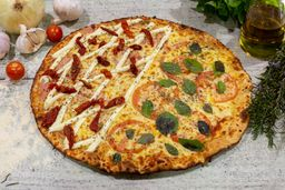 Pizza Grande - 10 Fatias