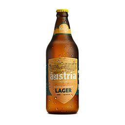 Áustria Lager- 355ml