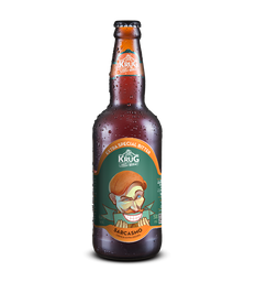 Sarcasmo Extra Special Bitter - 500ml