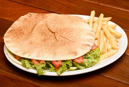 Beirute 3 - Vegetariano