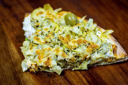 Pizza Broto - Piemonte