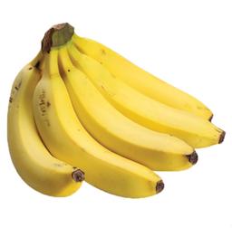 Banana Nanica Carrefour