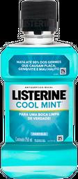 Anti Séptico Bucal Listerine Mint 250 mL