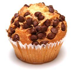 Melhor Bocado Muffin Chocolate