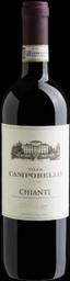 Vinho Tinto Italiano Vila Campo Belo Chiant 750 mL