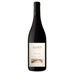 Vinho Tinto Argentino Alamos Catena Selección Pinot 750 mL