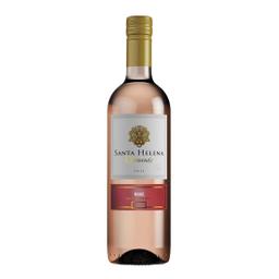 Vinho Rosé Chileno Santa Helena Reservado 750 mL