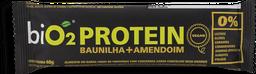 Barra Proteina Vegetal Bio2 Baunilha 40 g