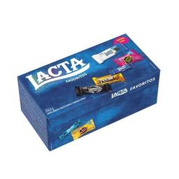 2 x Bombom LACTA Caixa de Favoritos 250,6g