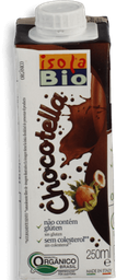 Bebida Orgânica Chocotella Isolabio Tp 250 mL