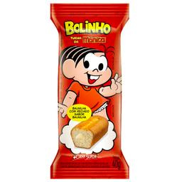 Mini Bolo Turma Da Monica Baunilha 40 g